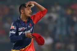Nepal Teen Spinner Sandeep Lamichhane Added Icc World Xi