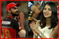 Virat Kohli Open Truth About Anushka Sharma