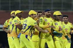 Chennai Super Kings Only Team Not Bowl Single No Ball Ipl