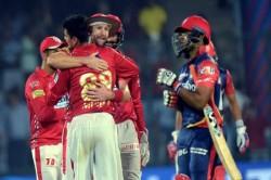 Delhi Daredevils Roast Kings Xi Punjab After The Latter Trol