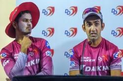 Gautam Gambhir Slams Ipl Team Owner