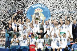 Ucl Final Real Madrid 3 Liverpool 1 Brilliant Gareth Bale Undoes Liverpool And Karius