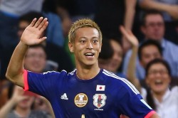 Fifa World Cup 2018 Team Analysis Japan S Problems Back Home Could Upset Outing