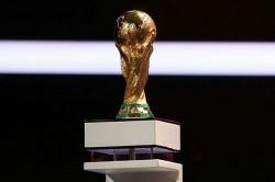 Usa Canada Mexico Host Fifa World Cup