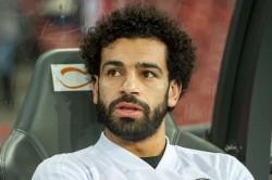 Salah Not Starting Xi Egypt S World Cup Opener