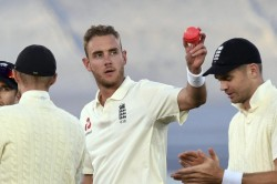 Boxing Day Test South Africa Vs England Stuart Broad Becomes Second Bowler To Take 400 Test Wickets