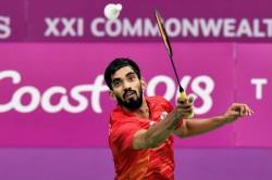 Badminton Pv Sindhu Kidambi Srikanth Crash Of Malaysian Open
