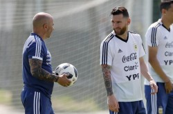 Fifa World Cup 2018 France Vs Argentina Preview