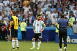 Fifa World Cup 2018 France Vs Argentina Highlights