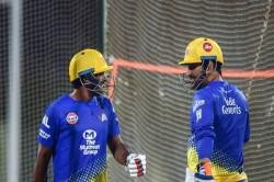 Ambati Rayudu Fails Yo Yo Test Will Not Play England