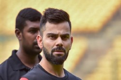 Virat Kohli Reveals Secret About First Match Win Against Ire