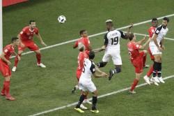 Fifa World Cup 2018 Switzerland Vs Costa Rica Highlights