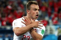 Fifa World Cup 2018 Switzerland V Costa Rica Preview