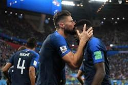 Fifa World Cup Final France Vs Croatia Preview Les Bleus Start Firm Favourites Against Balkans