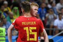 Fifa World Cup 2018 Belgium Vs England Preview Bronze Medal Now The Minimum For Meunier