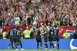 Fifa World Cup 2018 Awards Full List Award Winners Golden Boot Golden Ball Golden Glove Best Player