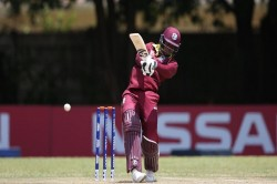 West Indies Beat Bangladesh 3 Runs