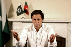 Cricket Fraternity Wishes Imran Khan On His Election Victory