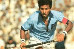 Wife Ex Indian Hockey Captain Mohammed Shahid Wants Return P