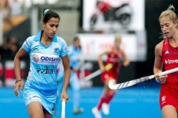 Women Hockey World Cup India Face Italy Do Or Die Match