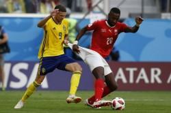 Fifa World Cup 2018 Sweden Vs Switzerland Highlights