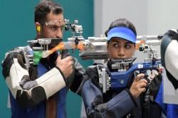 Asian Games 2018 Pm Mod Congrats Apurvi Ravi