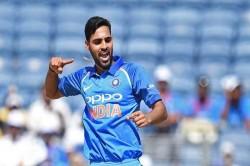 Bhuvneshwar Kumar Great Comeback Against South Africa A