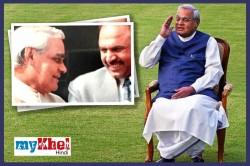 Mahabali Satpal Said Atal Bihari Vajpayee Loves Wretling So