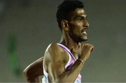 Athlete Jithin Paul Cleared Dope Charges Suspension