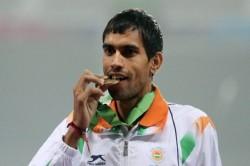 Asian Games 2018 Naveen Dagar Found Positive Dope Test