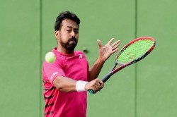 Asian Games 2018 Paes Pair With Ramathan Instead Sumit