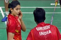 Ponnappa Satwiksairaj Rankireddy Pair Enters Quarterfinals