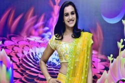 Pv Sindhu Seventh Forbes List Highest Paid Women