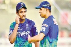 Cricketer Sanju Samson Appeals Help Kerala Flood Victims