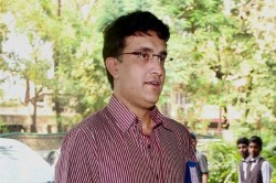 Saurav Ganguly Says He Dont Have Any Instagram Account