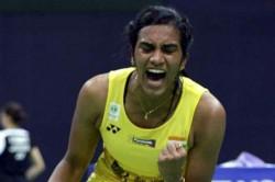 Pv Sindhu Creats History Badminton Asian Games After Defeat