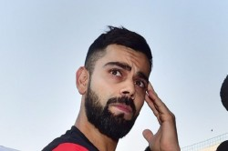 Australian Media Take Jibe On Virat Shares Video