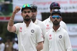 Icc Test Ranking India Reamins On Top Virat Kohli Too