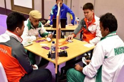 Asian Games 2018 Know Everything About Game Bridge Or Contract Bridge In Which India Wins Gold