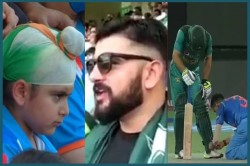 Great Beautiful Moments This Asia Cup 2018 India Pakistan Ba