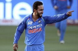Kedar Jadav Kuldeep Effort Makes India Asia Cup Winner Again