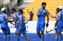 Asian Games 2018 India Beat Pakistan Inn Hockey Win Bronze