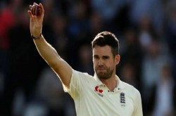 Indvseng James Anderson Breaks Record Glen Mcgrath
