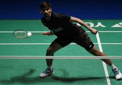 Japan Open Srikanth Kidambi Looses India S Campaign Ends