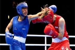 Polish Boxing Tour Gold Mary Kom Manisha Gets Silver