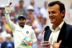 Indvseng Rishab Pant Proves Adam Gilchrist Right