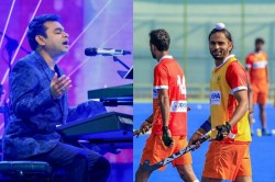 Rahman Gulzar Team Up Compose Title Song Hockey World Cup