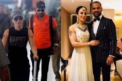 Shikhar Dhawan S Wife Aesha Reveals How She Met Him The First Time