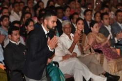 Pm Modi Congrats Virat Kohli Mirabai Chanu Khel Ratna Award