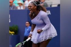 Serena Williams Cruises Into Us Open Semi Finals
